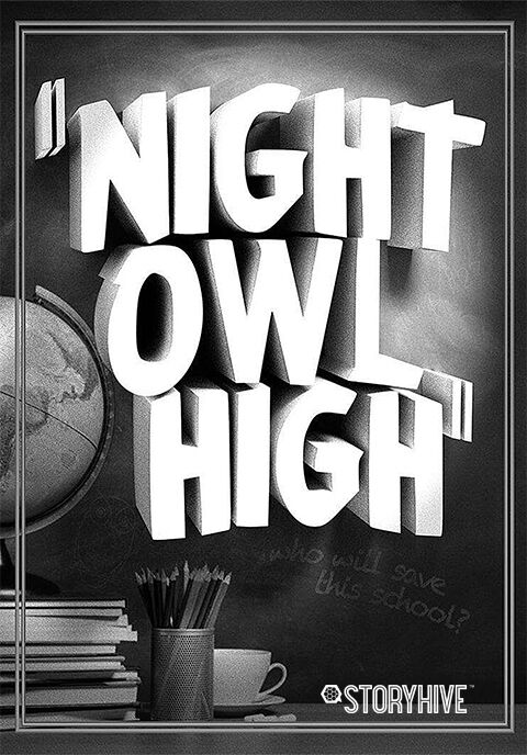 night-owl-high-poster
